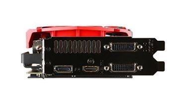 MSI Radeon R9 390 - 6