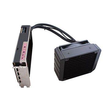 SAPPHIRE R9 FURY X 4GB HBM 4096bit PCI-E HDMI 3xDP - 3