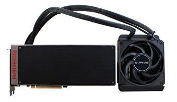 SAPPHIRE RADEON PRO DUO 8GB HBM PCI-E 4096bit HDMI - 3