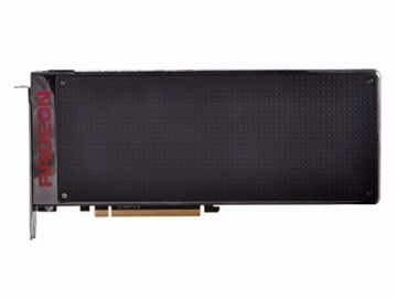 XFX R9-PROD-8VRW VGA Radeon Pro Duo Grafikkarte 8GB (HBM, HDMI, DVI, DisplayPort) - 2