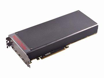 XFX R9-PROD-8VRW VGA Radeon Pro Duo Grafikkarte 8GB (HBM, HDMI, DVI, DisplayPort) - 5