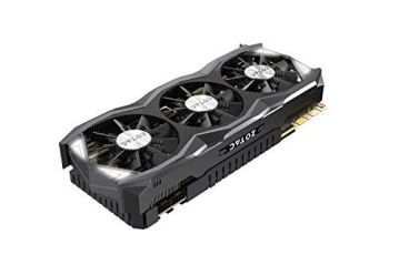 ZOTAC GeForce GTX 980TI AMP Extreme 6GB GDDR5 384b - 7