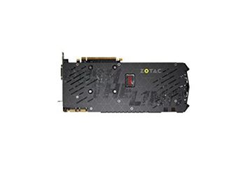 ZOTAC GeForce GTX 980TI AMP Extreme 6GB GDDR5 384b - 8
