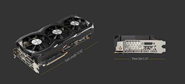 ZOTAC GeForce GTX 980TI AMP Extreme 6GB GDDR5 384b - 11