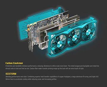 ZOTAC GeForce GTX 980TI AMP Extreme 6GB GDDR5 384b - 13