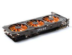 Zotac GTX 980 NVIDIA GeForce Grafikkarte