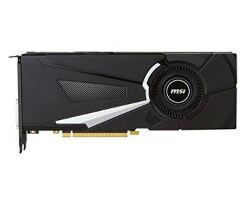 MSI nVidia GeForce GTX 1070 Founders Edition - 2