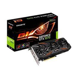 GigaByte GeForce GTX 1070 Gaming - 1