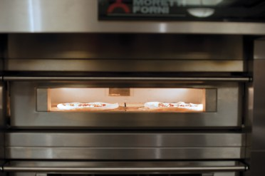 oven for 12 minutes