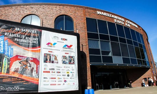 Festiwal Marketingu 2019. EXPO XXI Warszawa.