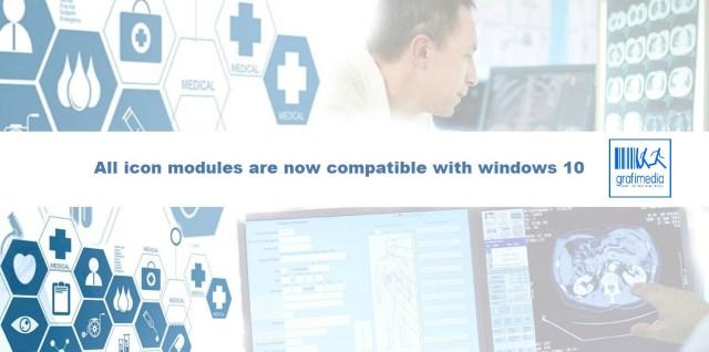 All icon modules are now compatible with windows 10 www.grafimedia.eu