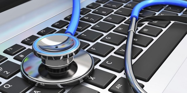 Health informatics technology includes the electronics and information technology used during the course of patient care, a practice also known as clinical informatics