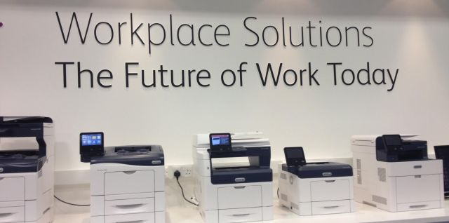 Xerox Digital Marketing Days 14-15 November 2017