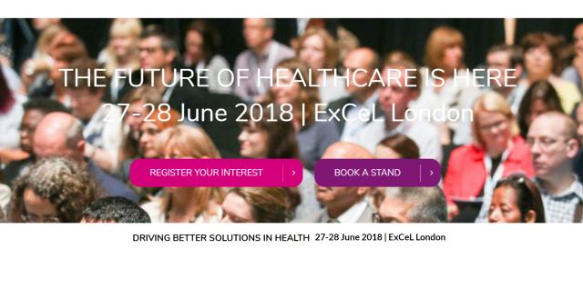 Digital Healthcare Conference London