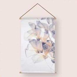 Textielposter color art