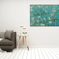 Almond blossom akoestisch paneel