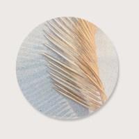 Tuincirkel palm