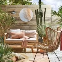 Palm tuincirkel