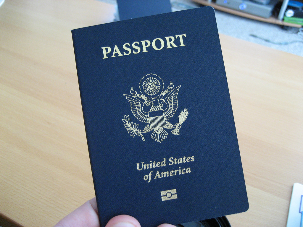 Library Offers Passport Acceptance Service by Appointment
