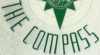 The Compass: GHS yearbook logo