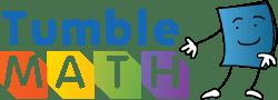 animated gif for TumbleBooks Math logo