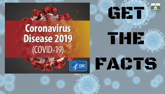 Get the Facts: COVID-19