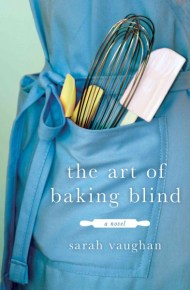 The Art of Baking Blind - Sarah Vaugham