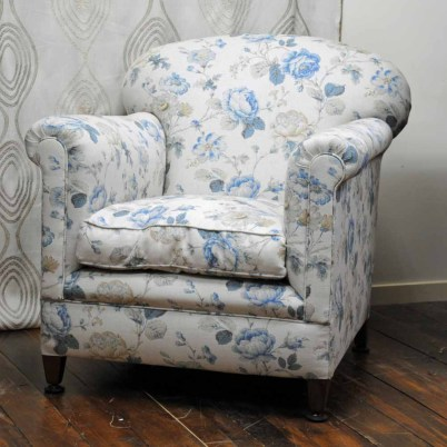 SPECIAL 1940s armchair $790