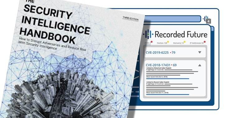 Become a security intelligence expert, with these free tools from Recorded Future