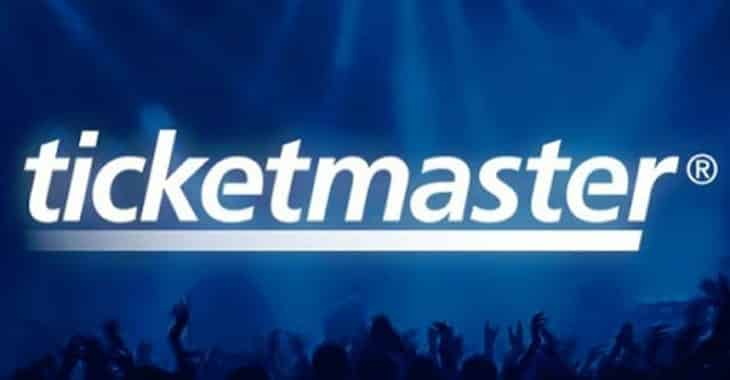 Ticketmaster fined $10 million after hack of business rival