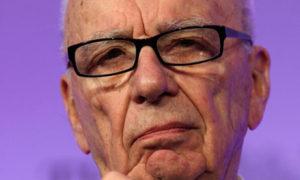 Evil Murdoch