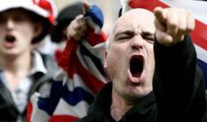Evil Neo-Nazis