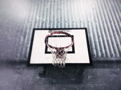 Graham Landi Wellbeing Blog Shooting Hoops