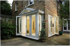 Patio Doors in Wolstanton Newcastle-under-Lyme Staffordshire