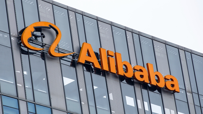 Alibaba extended the event - held on 11 November - to an 11 day marathon.