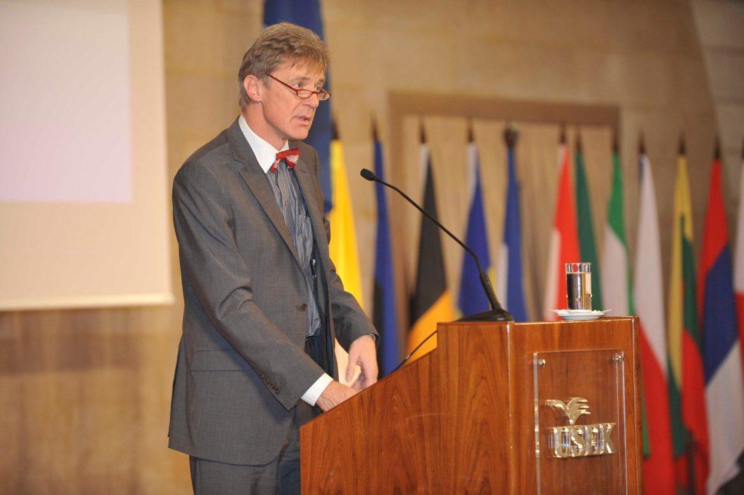 German prosecutors have dropped their investigation into Gerhard Sabathil