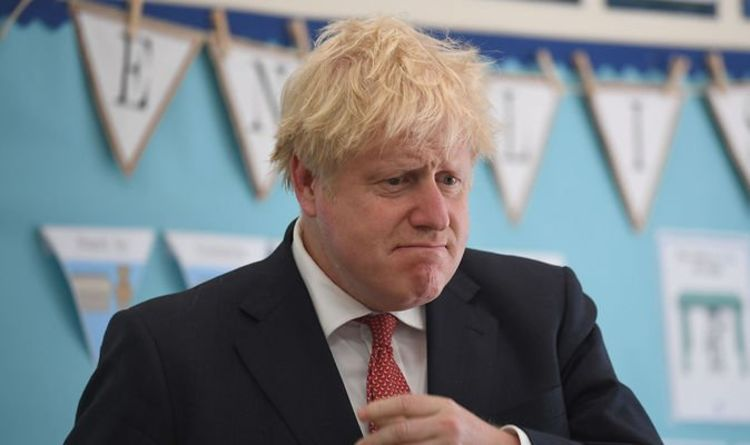 China-UK Links Under Pressure