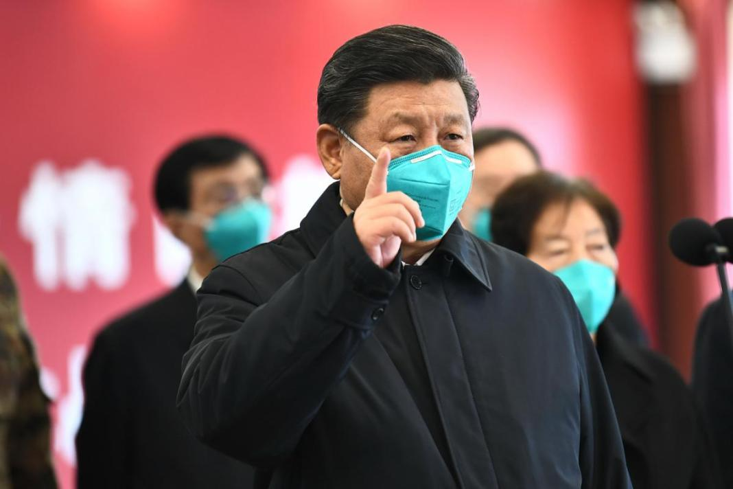 CHINA'S PROGRESS ON SOCIAL ISSUES