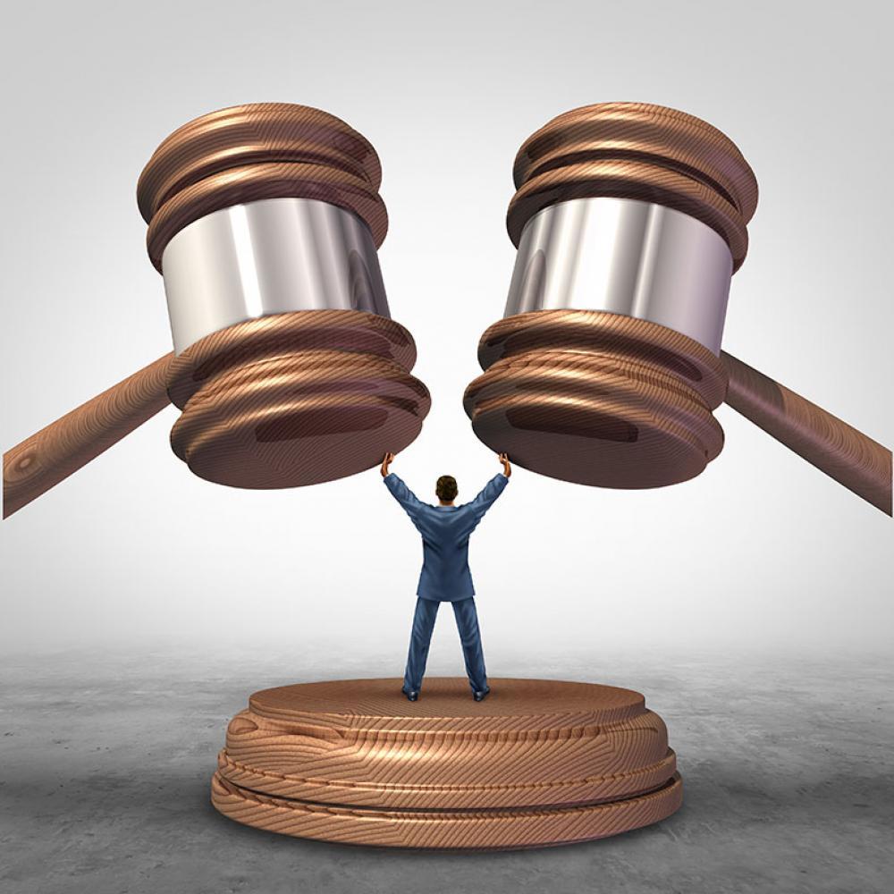 Arbitration & Meditation