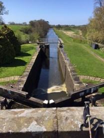 Glasson Top Canal