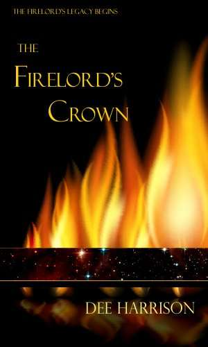 The Firelords Crown