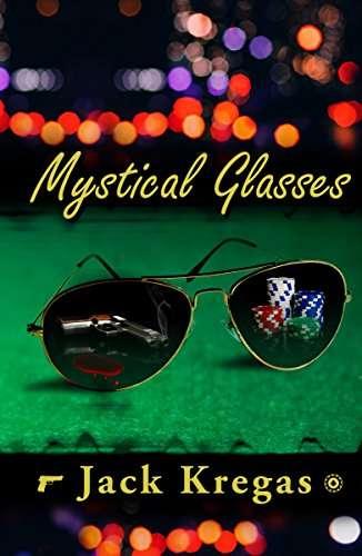 jack kregas Mystical Glasses