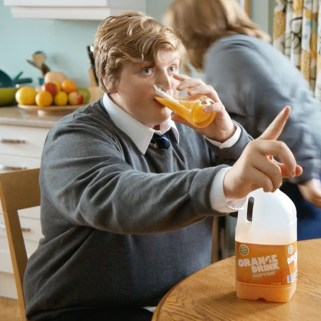 safefood childhood obesity active ad campaign mccannblue Graham Stewart graham stewart copywriter dublin ireland