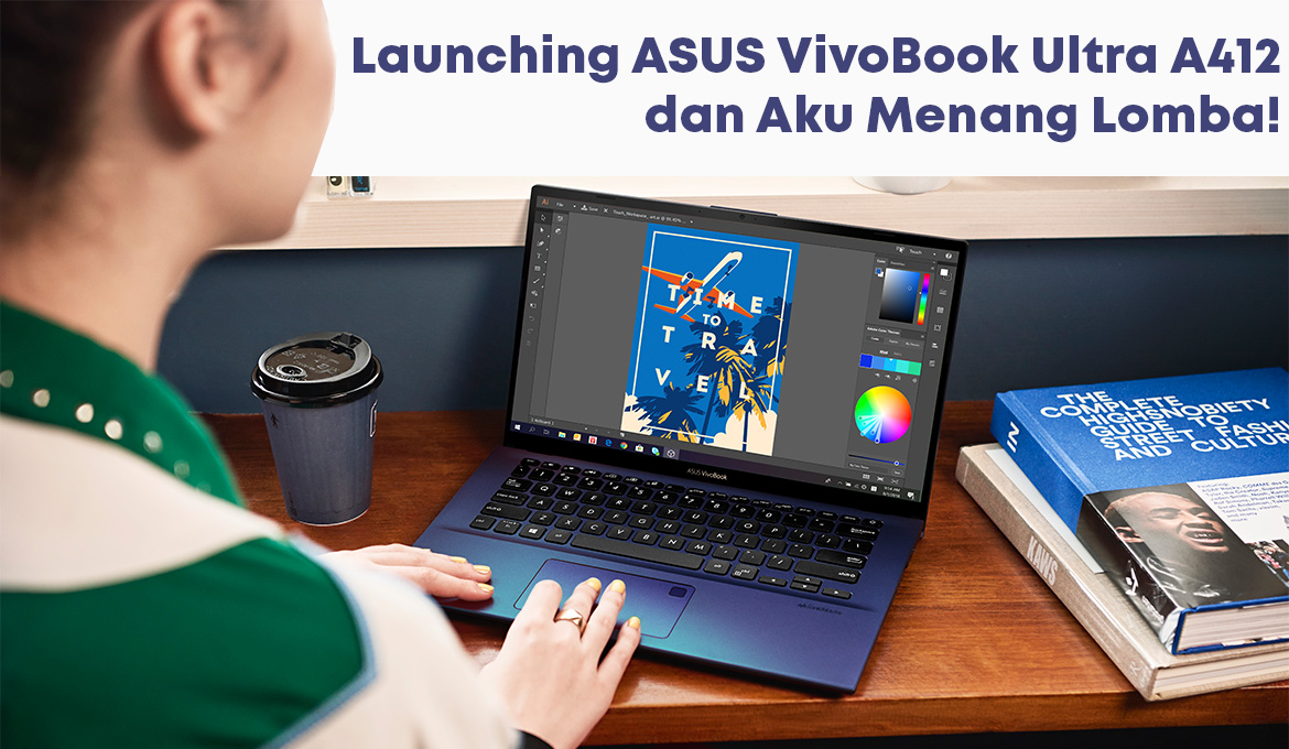 featured asus vivobook ultra a412