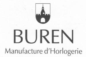 Buren Logo
