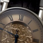 "2004 Speake-Marin ""Piccadilly"" Engraved Original Collection 2"