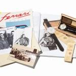 "1950 Zenith ""Scuderia Ferrari"" Chronograph"