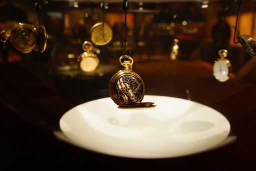 Do you love pocket watches? Check these out...