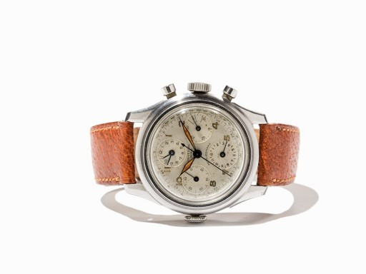 These complicated watches were well ahead of their time when they were introduced in 1941!