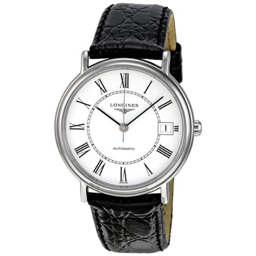 Longines is a wonderful, historic Swiss brand yet you can sometimes find an automatic under $1,000
